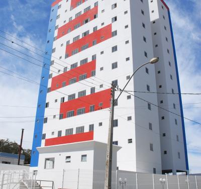 Residencial Cidade Luz