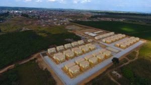 Residencial Ouro Ville I e II